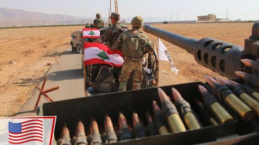 Lübnan Silahlı Kuvvetleri'ne 47 milyon dolarlık ABD yardımı