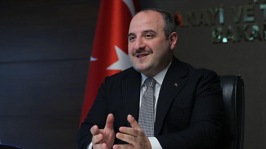 """""""Türkiye'nin Otomobili'nde yerlilik oranı 2026'da yüzde 68'e çıkacak"""""""