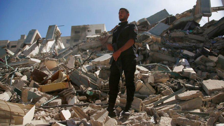 ABD Kongre Üyesi Ocasio-Cortez, İsrail'in saldırılarının nedeninin ABD'nin desteği olduğunu belirtti