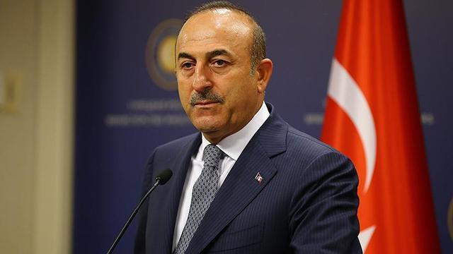 Dışişleri Bakanı Çavuşoğlu, BM İnsan Hakları Konseyi 46. Oturumunda konuştu