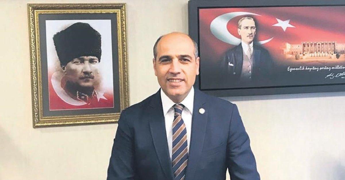 CHP Balıkesir Milletvekili Fikret Şahin'den büyük skandal!