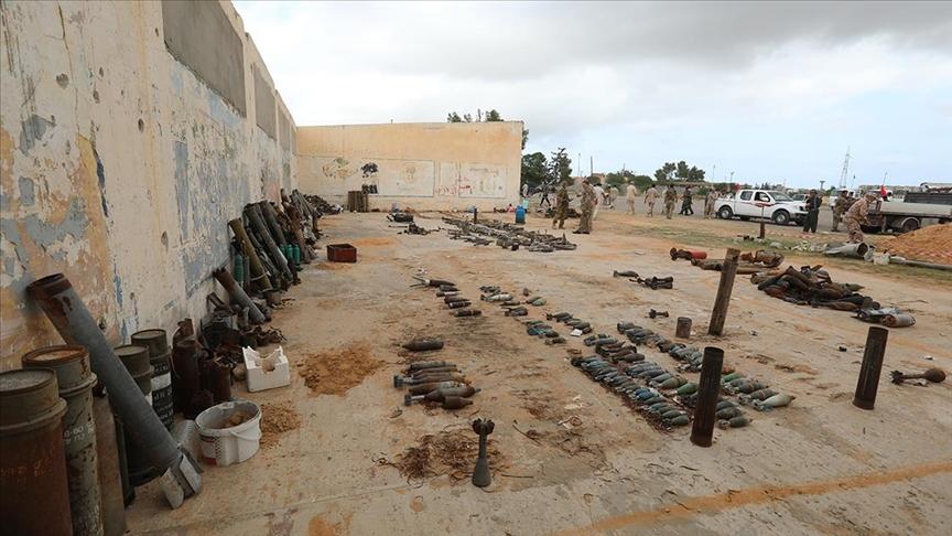 ABD'li Blackwater'ın kurucusu Prince'ın Libya'da hükümeti 2 kez devirme planları ortaya çıktı