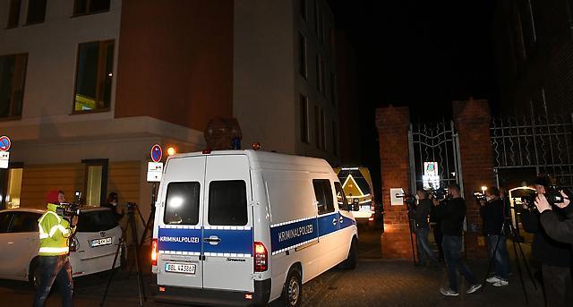 Almanya'da bir klinikte 4 hasta ölü bulundu