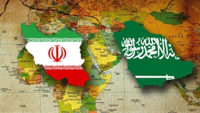 """İran, Suudi Veliaht Prensi'nin """"Tahran ile iyi ilişki kurmak istediklerine"""" dair açıklamasını olumlu karşıladı"""