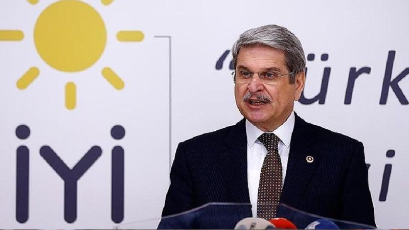 İYİ Parti'den CHP'li belediyelere: Bizi de görün