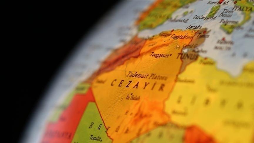 Cezayir Alimler Birliği Başkanı Kasum'dan Macron'un Osmanlılara yönelik iftiralarına tepki