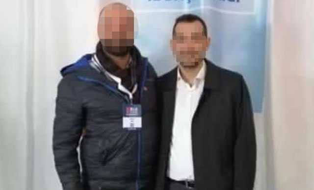 Eski CHP Ümraniye Gençlik Kolları Başkanı hakkında hapis istemi