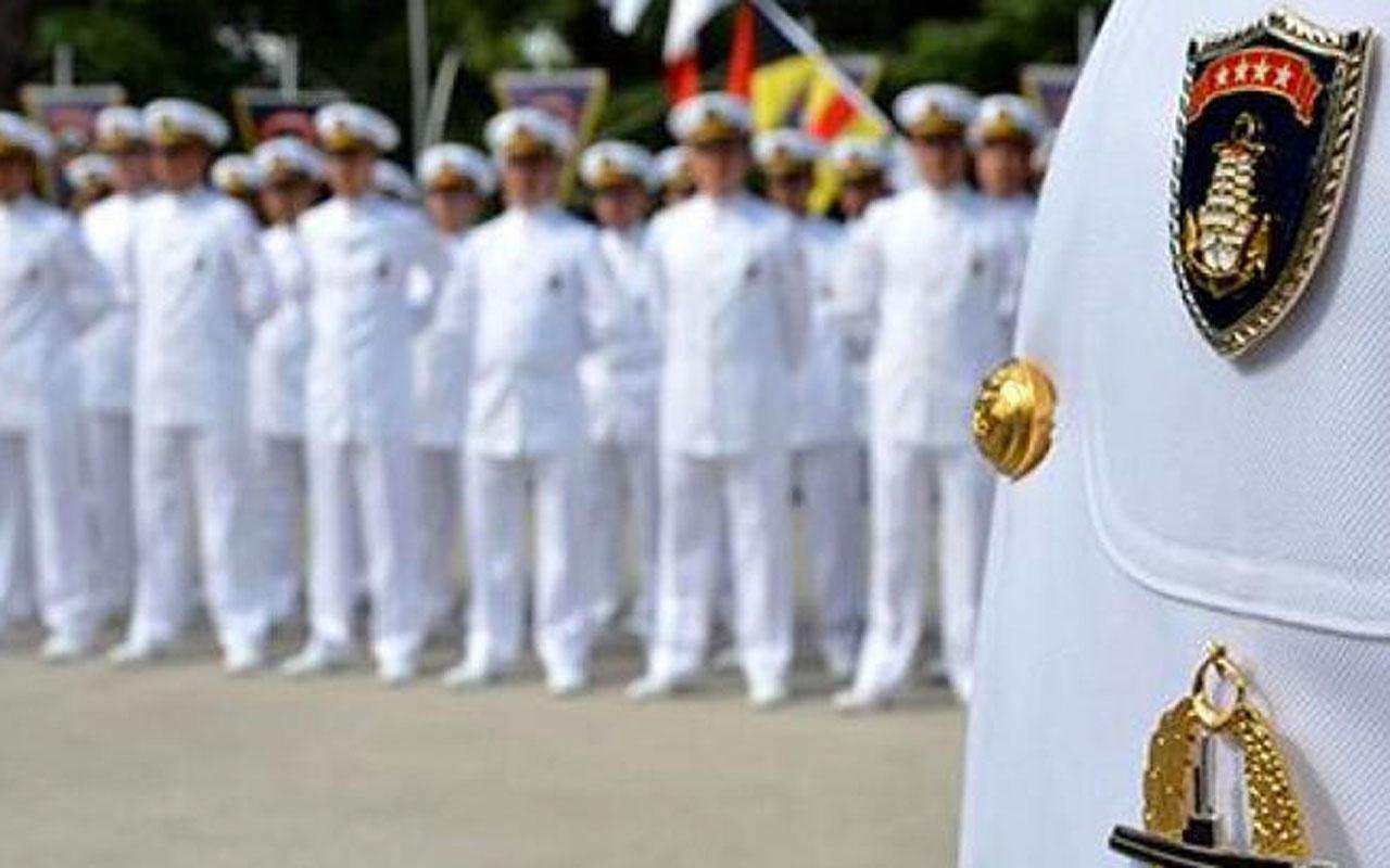 126 Emekli Elçiden Sonra 103 Emekli Amiralden İhanet Bildirisi!