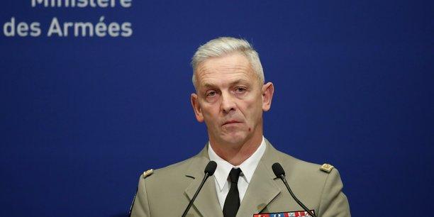 Fransa Genelkurmay Başkanı, muhtıracı askerleri ordudan istifaya çağırdı