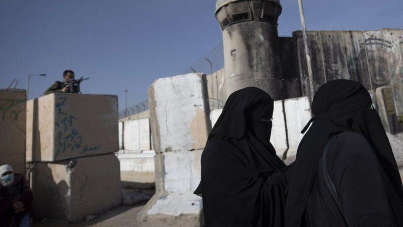 'İsrail Filistinlilere karşı apartheid rejimi uyguluyor' diyen HRW uluslararası toplumu göreve çağırdı
