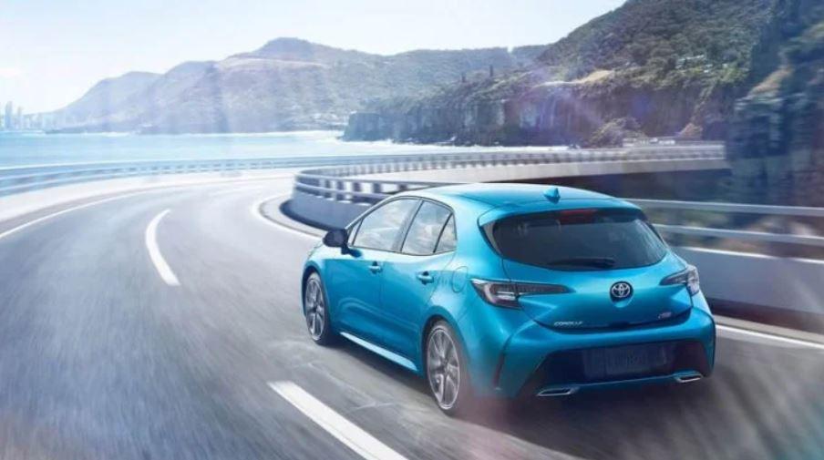 Toyota Türkiye'den tarihe geçen satış rekoru