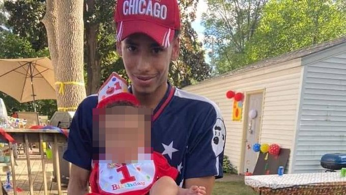 Polise göre Minnesota'da dün öldürülen siyahi genç kaza sonucu hayatını kaybetti