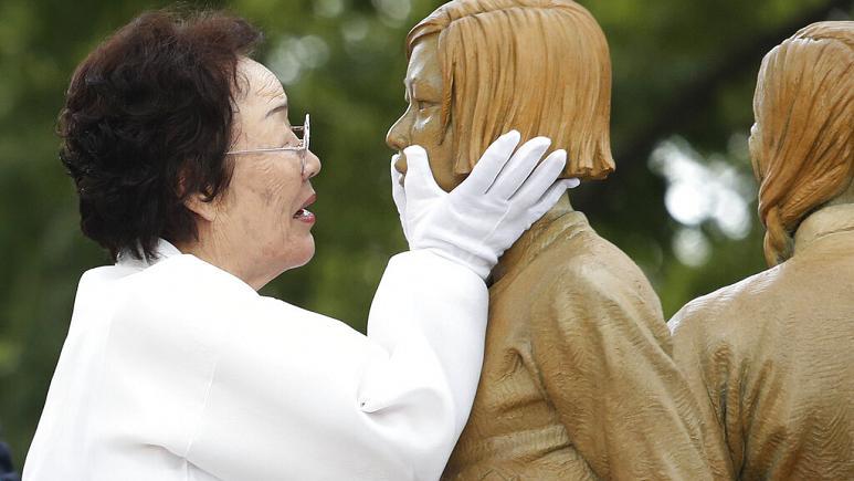 Güney Kore mahkemesi, Japonya'nın savaş tazminatı ödemesini emretti