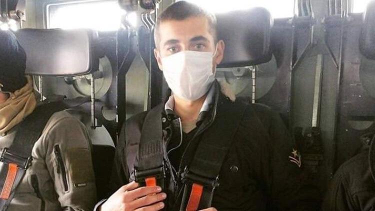 Hakkari'de patlayıcının infilak etmesi sonucu yaralanan asker tedavi gördüğü hastanede şehit oldu