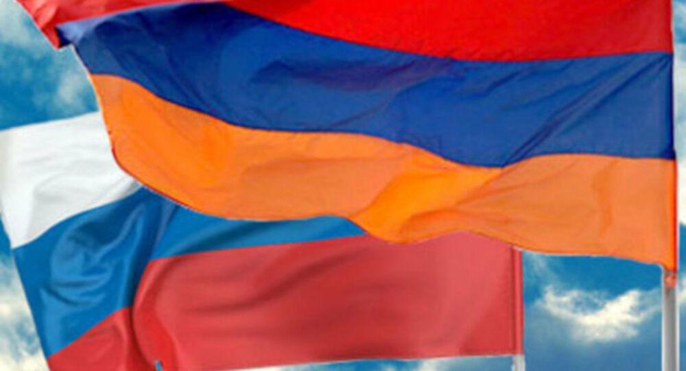 Rusya ve Ermenistan savunma bakanları, Dağlık Karabağ'ı konuştu