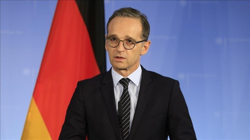 Almanya Dışişleri Bakanı Maas, AB'de dış politika kararlarında oy birliği ilkesinin kaldırılmasını istedi