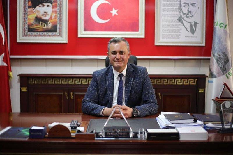 CHP'li başkan istifa edip, AK Parti'ye katıldı