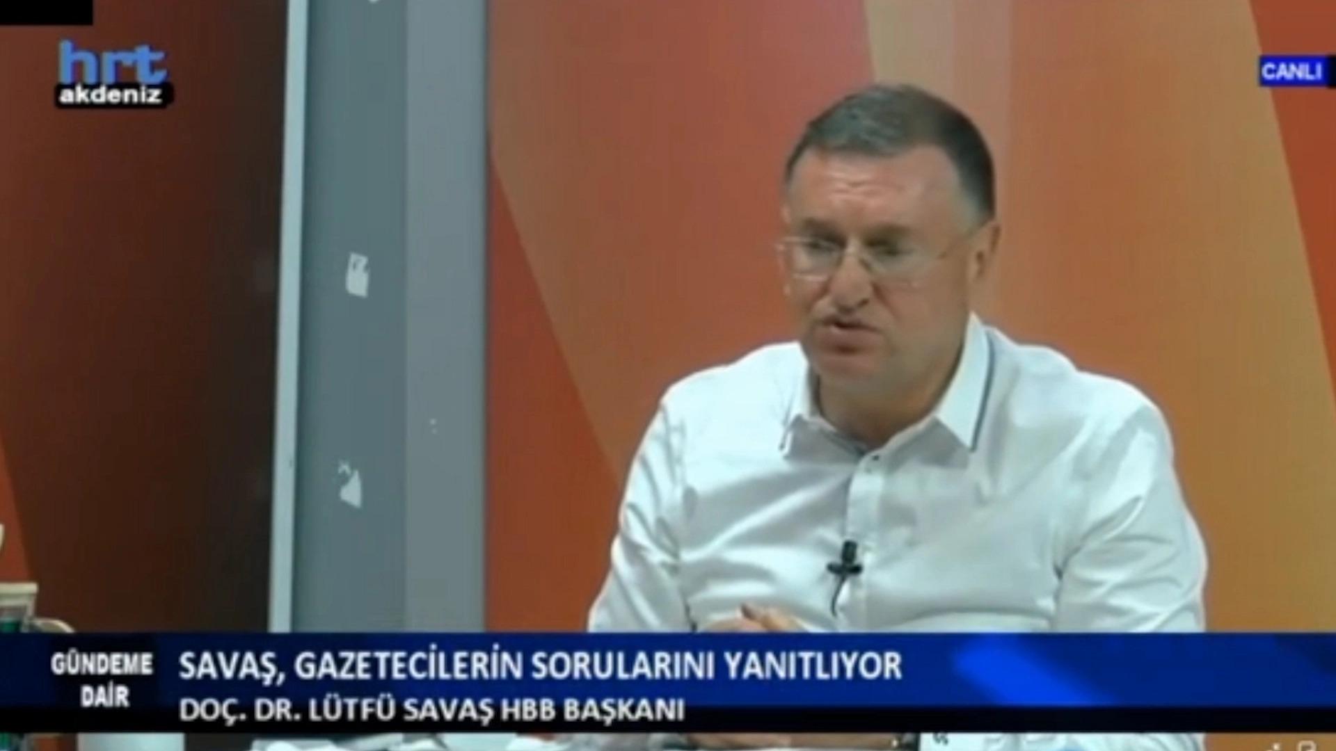 CHP'li başkandan olay Cumhurbaşkanı adaylığı yorumu