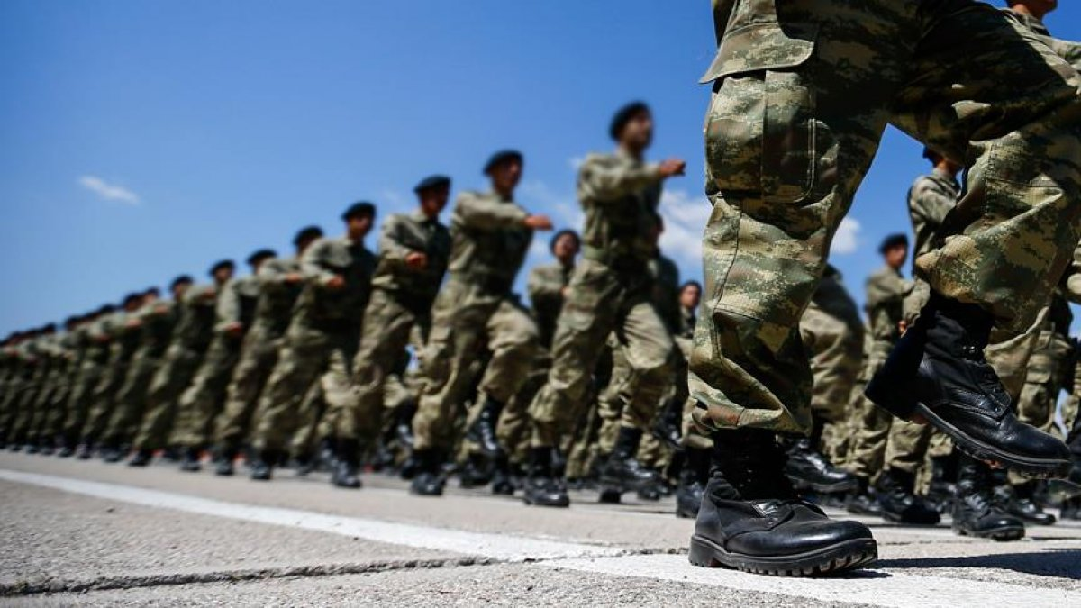 MSB kaynaklarından 'Bedelli askerlik' açıklaması