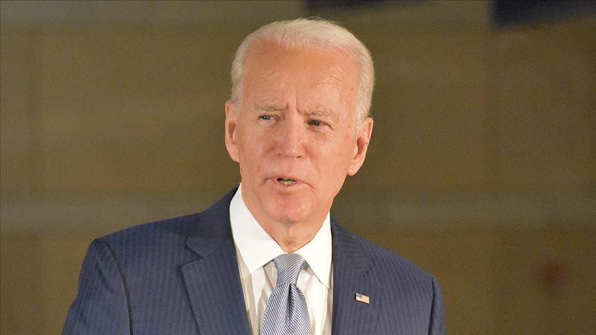 ABD Başkanı Trump, Biden'ın ekibinin istihbarat brifingi almasını onayladı