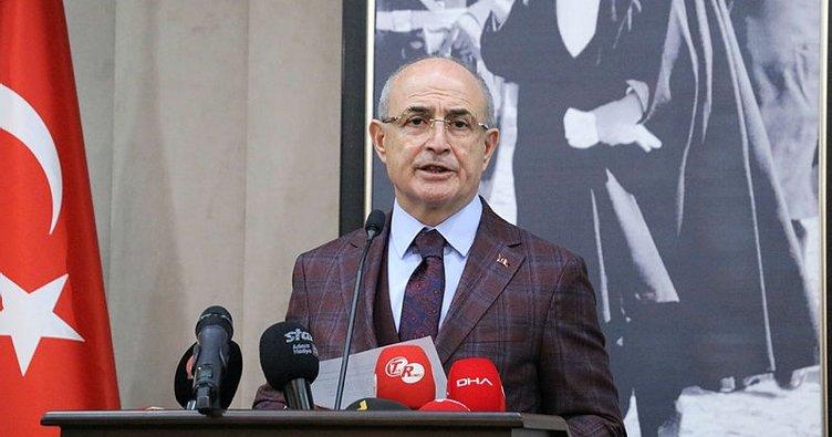 CHP'li belediyede yolsuzluk iddiası