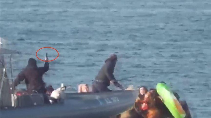 """AB, Frontex ve Yunanistan'dan """"geri itmelerle"""" ilgili soruşturma bekliyor"""