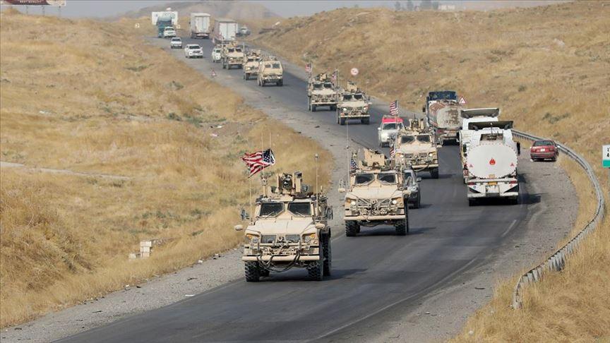 ABD Irak'taki asker sayısını bu ay 3 bine indireceğini açıkladı