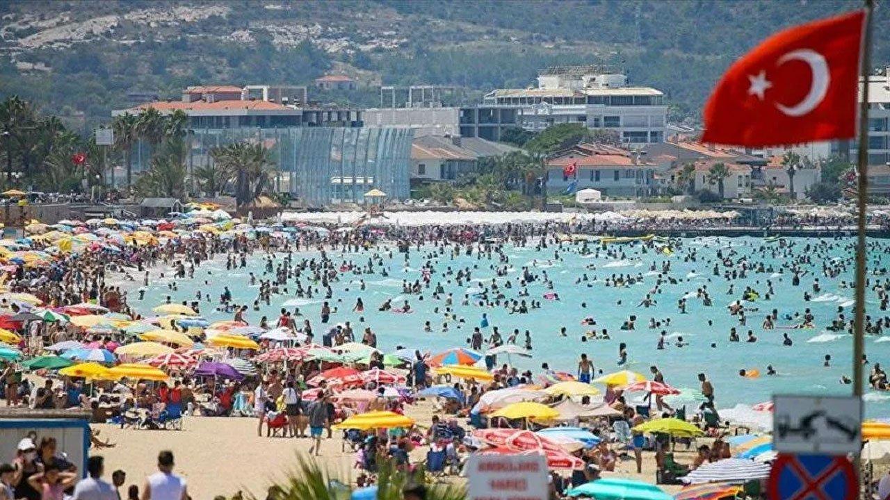 Almanların en popüler tatil destinasyonlarından biri en azından kısmen açıldı