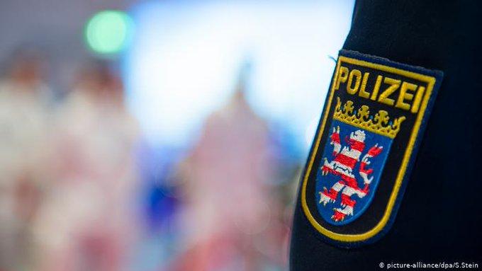 Almanya'da Türklere ırkçı tehdit mektupları gönderen eski polise gözaltı