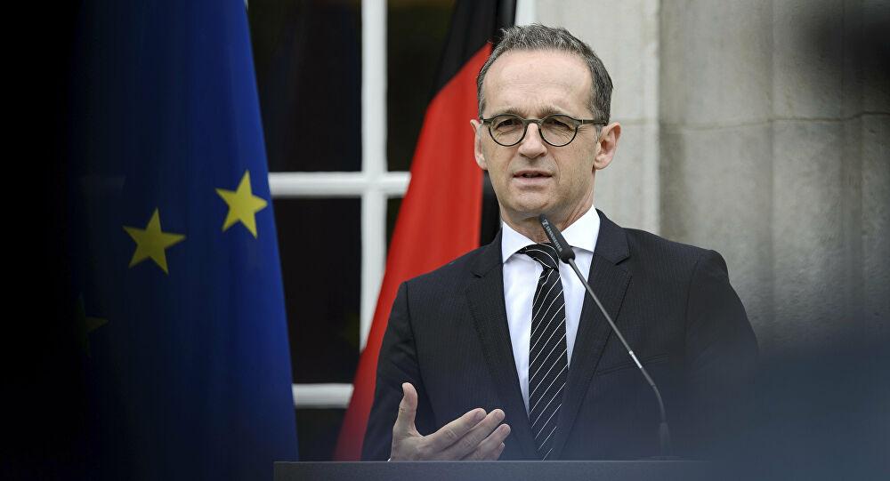 Almanya terörle mücadelede Irak'a desteğini sürdürecek
