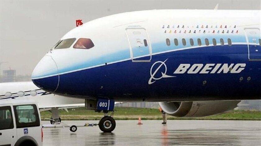 DTÖ, AB'nin Boeing için ABD'ye ilave gümrük vergisi uygulamasını onayladı