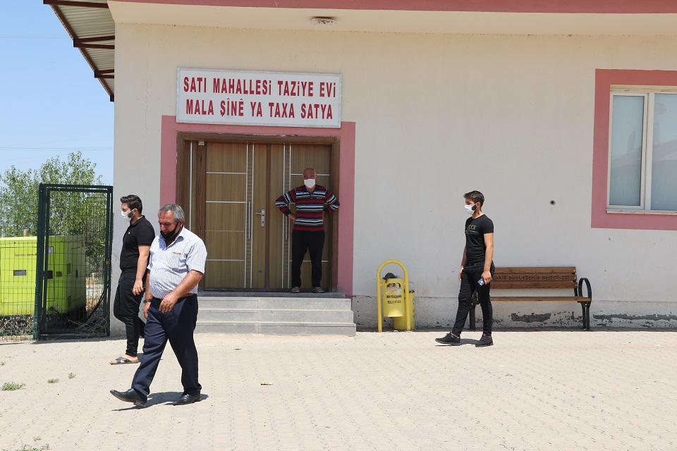 """Diyarbakır Satı Mahallesi sakinlerinden """"Kürtçe mevlidin kesildiği"""" iddiasına yalanlama"""
