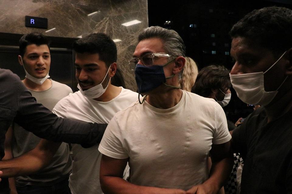 Hint sinemasının ünlü aktörü Aamir Khan, yeni filminin bir kısmını Demirkazık'ta çekecek