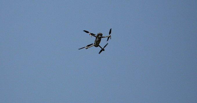 Lübnan ordusu, hava sahasını ihlal eden İsrail'e ait İHA'yı düşürdü