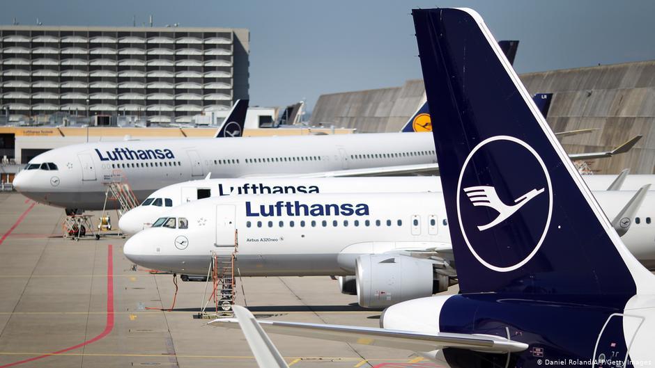 Lufthansa, uçak filosunu küçültecek, daha fazla çalışanın işine son verecek