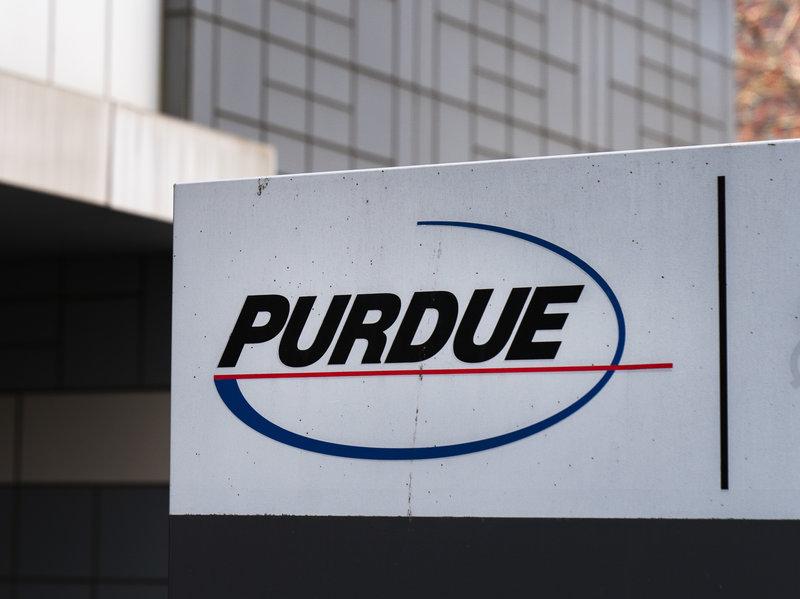 """""""OxyContin"""" suçlamalarını kabul eden Purdue Pharma firması 8 milyar doları aşkın ceza ödeyecek"""