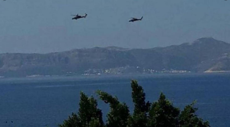 Yunanistan, Türk teknesine ateş açtı! 1'i ağır 3 yaralı...