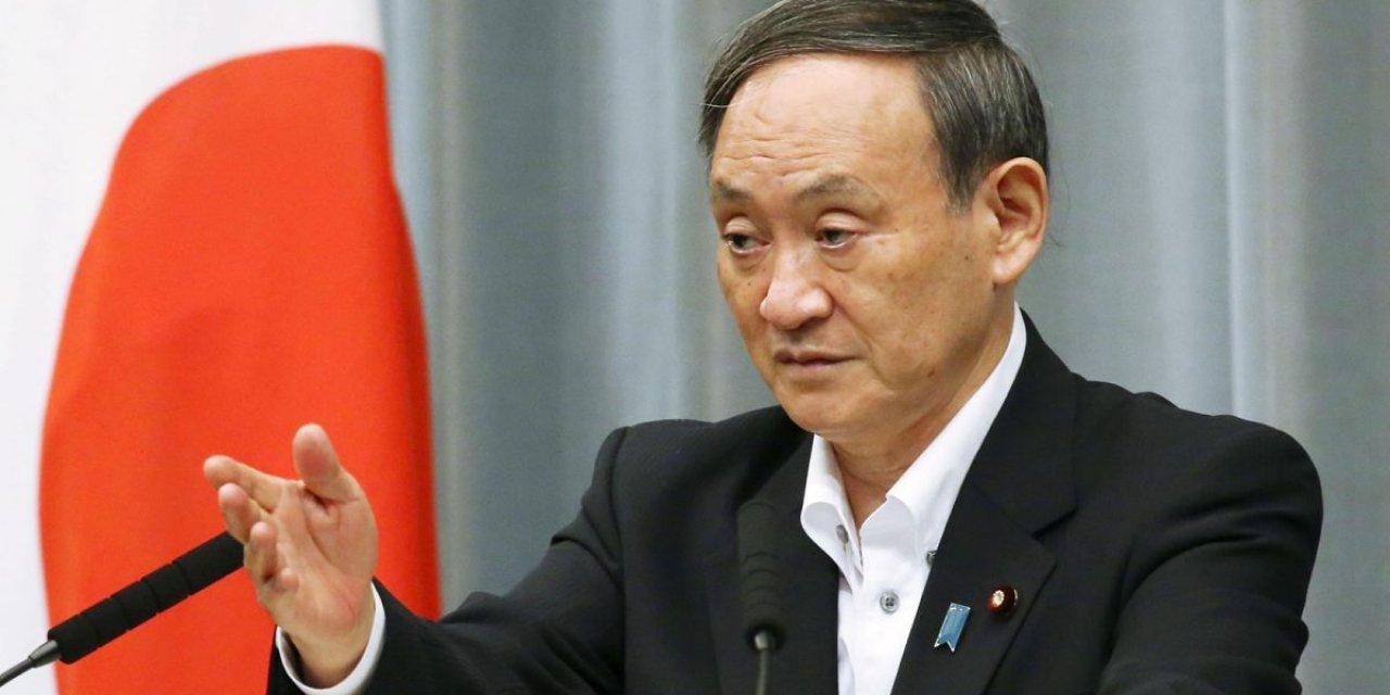 Suga Yoşihide Japanyo'nın yeni başkanı seçildi