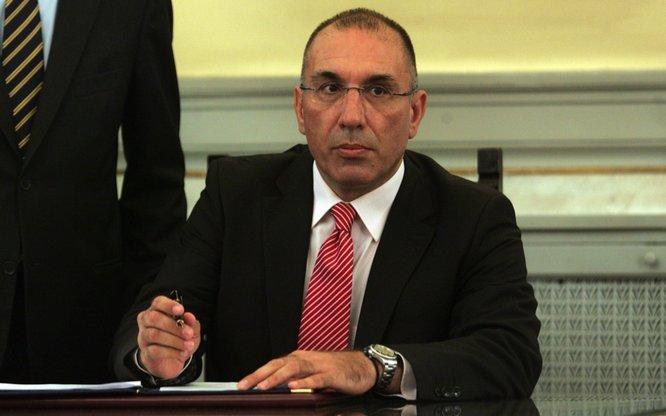 Yunan milletvekili Kammenos'tan Meis itirafı