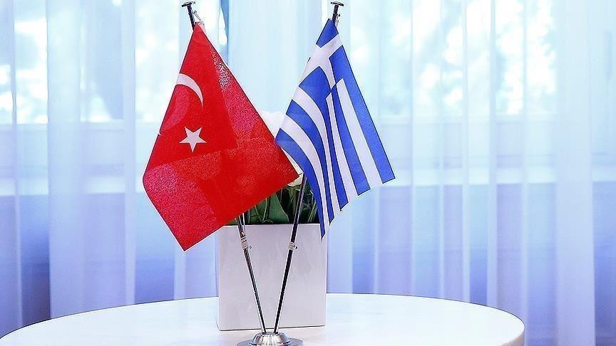 Türkiye ile Yunanistan askeri heyetleri arasındaki teknik görüşmelerin 11'incisi sona erdi
