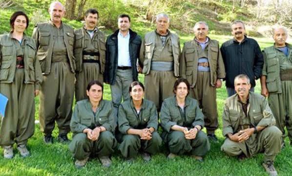Cumhurbaşkanı Erdoğan, PKK'nın sözde Suriye genel sorumlusu teröristin etkisiz hale getirildiğini açıkladı