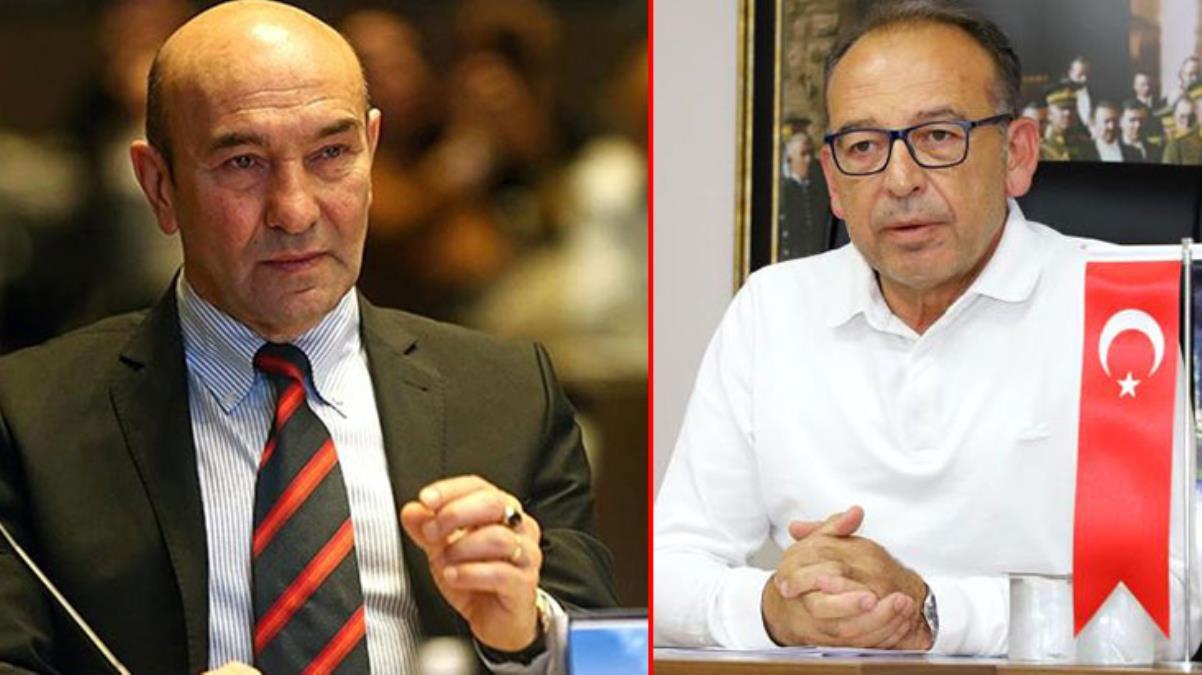 CHP'li başkanlar birbirine girdi! Tunç Soyer'e sert tepki: Şov yaptırmam