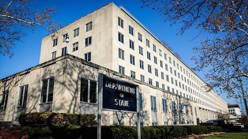 ABD Dışişleri Müsteşar Yardımcısı Schenker'den Avrupa'ya Türkiye eleştirisi