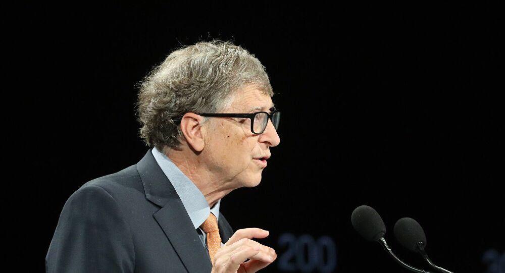 Gates: 2030'a kadar sıfır karbon emisyonuna ulaşma çabası gerçek dışı