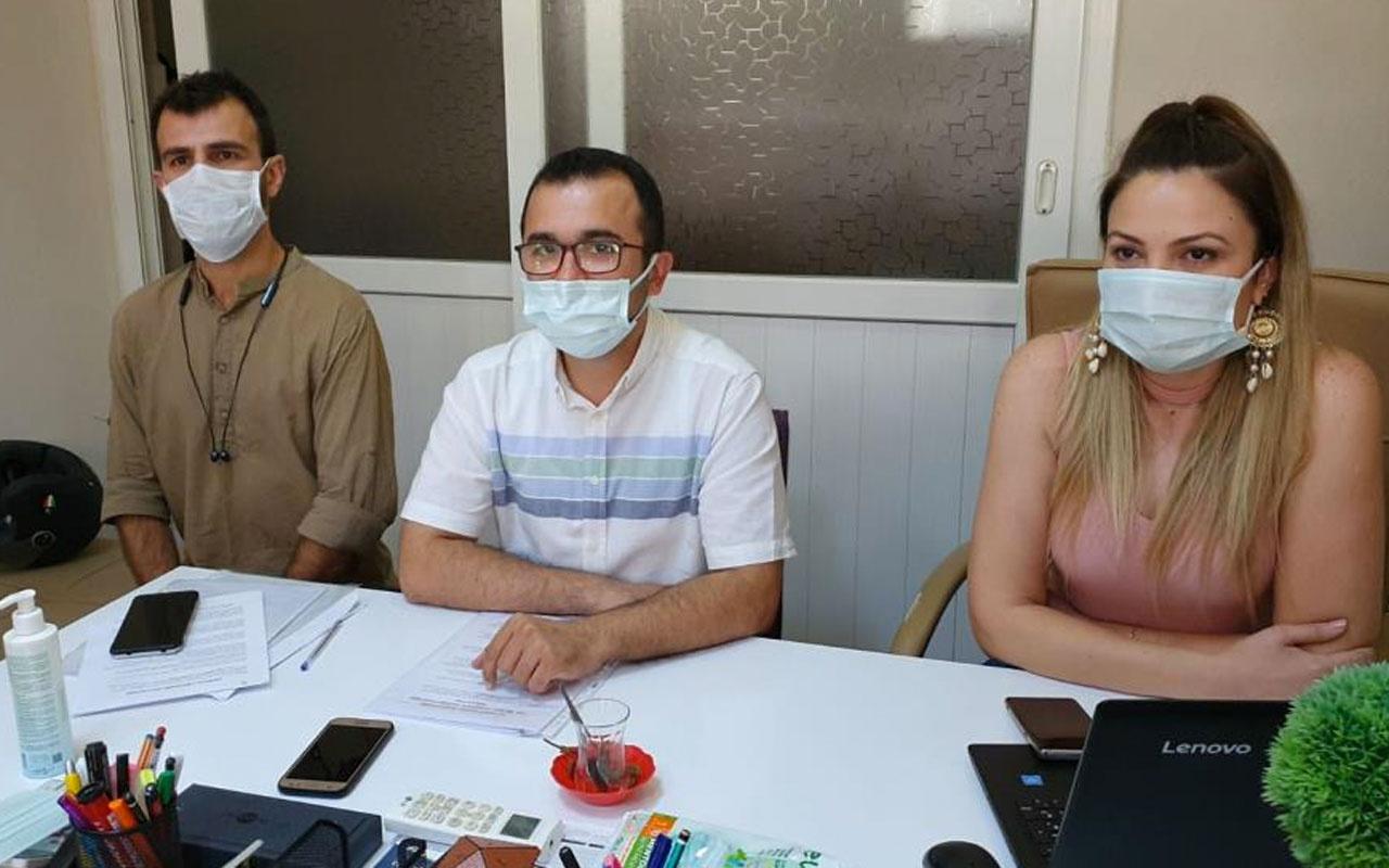 İYİ Parti Nazilli teşkilatında 13 yönetim kurulu üyesi, görevlerinden istifa etti