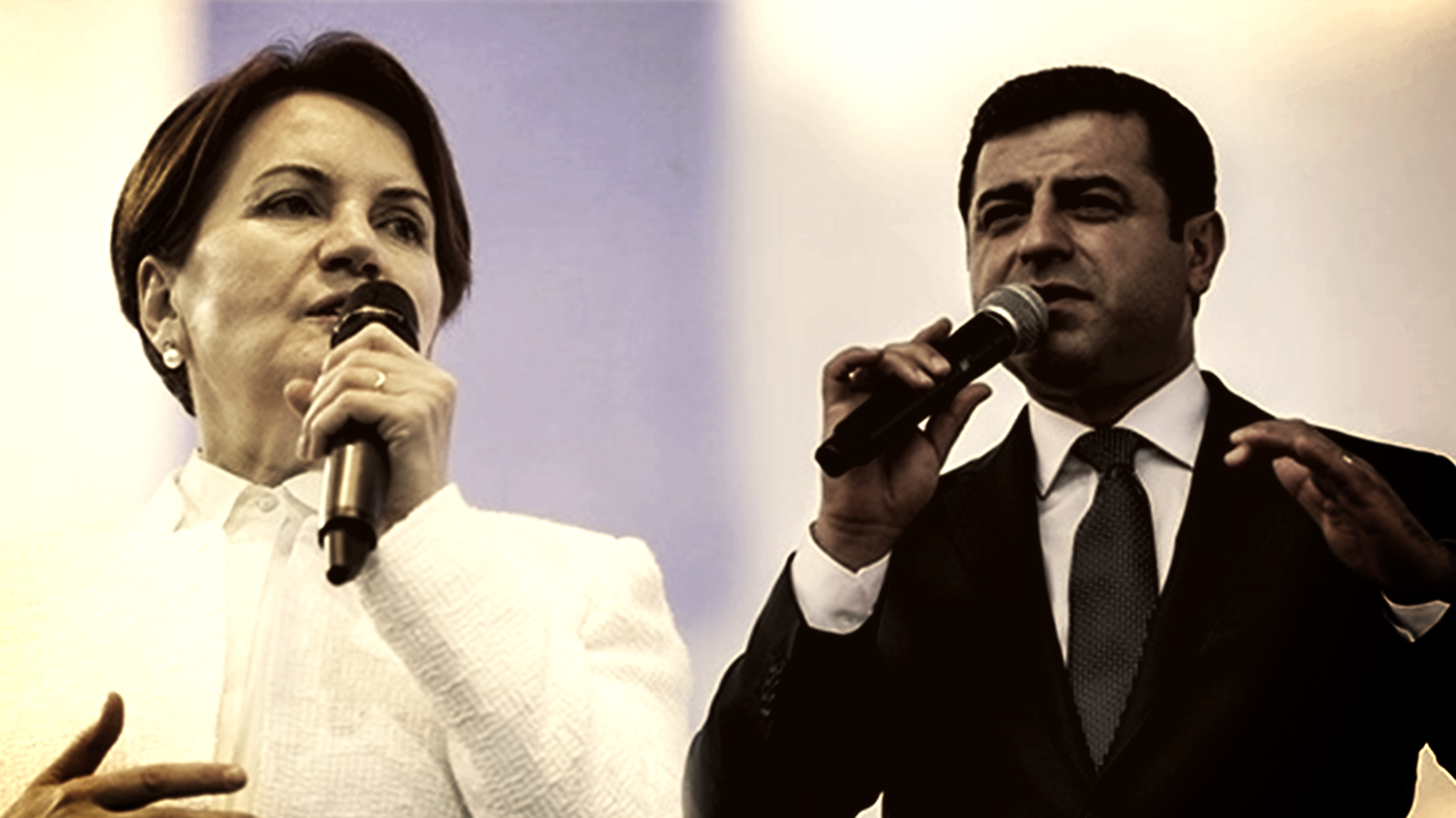 İP'ten HDP'ye destek!