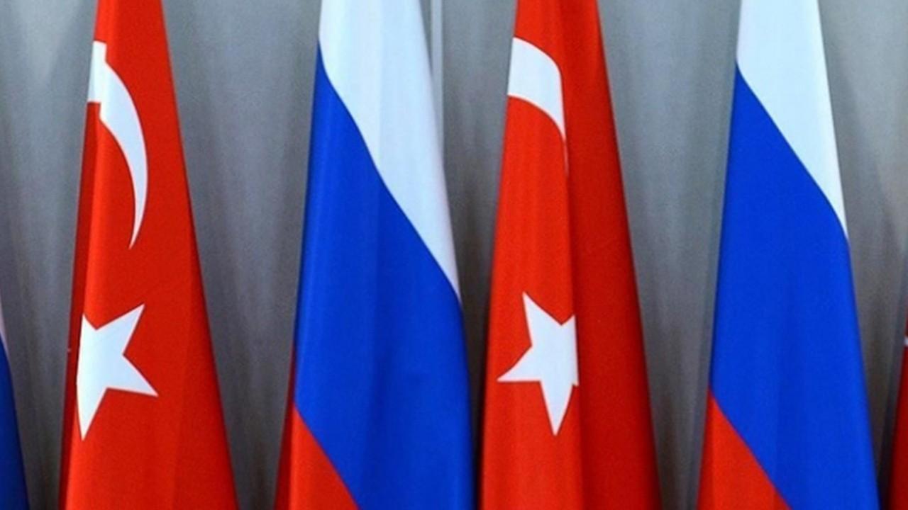 Türkiye'den Rusya'ya aşı çıkarması