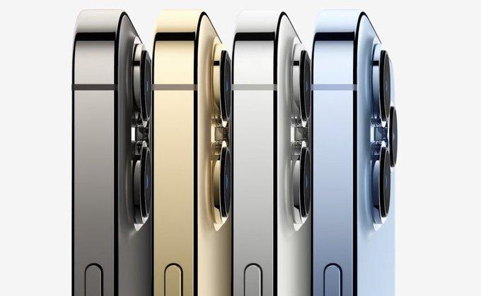 Yeni iPhone 13 tanıtıldı: İşte fiyatı ve özellikleri (Apple iPad ve Smart Watch'u tanıttı)