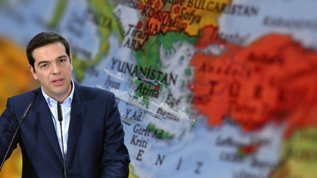 Miçotakis'i yerden yere vurdu: Yunanistan'ı pervasız bir yarışa sürüklüyor