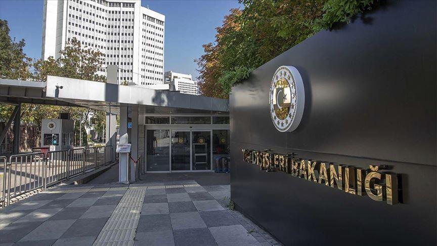 Kırım Tatarlarına yönelik mahkumiyet kararına tepki